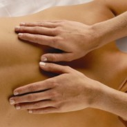 On Being a Massage Therapist